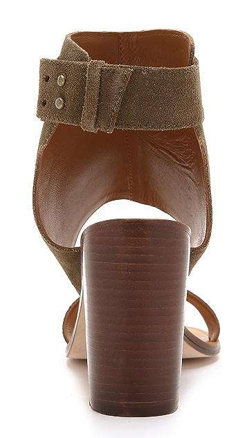 Zimmermann Weekend Hybrid Sandals