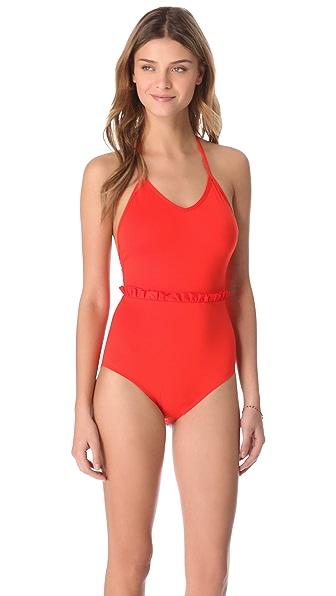 Zinke Penelope One Piece Swimsuit