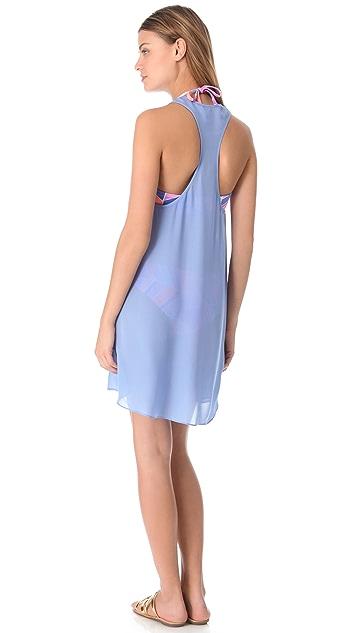 Zinke Lulu Cover Up Dress
