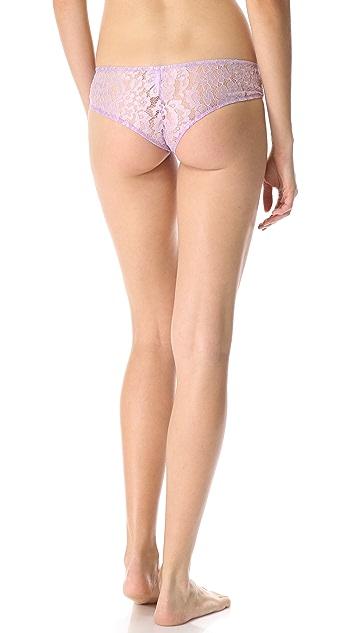 Zinke Dahlia Panty