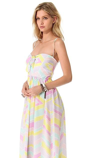 Zinke Zoe Cover Up Dress