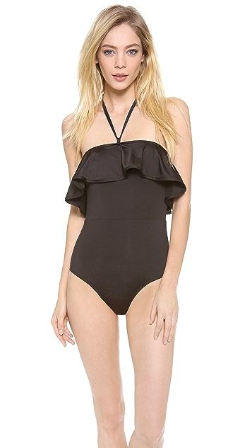 Zinke Kristen One Piece Swimsuit