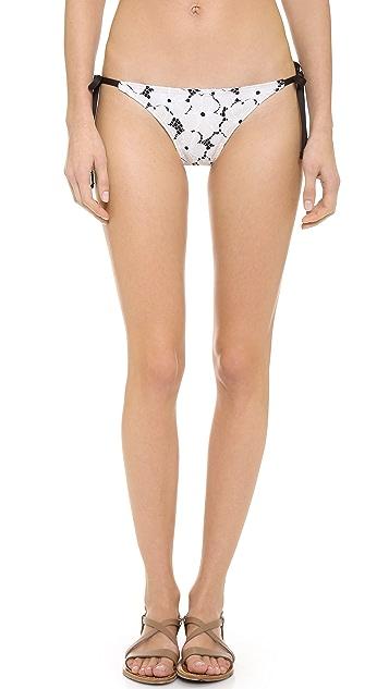 Zinke Bari Bikini Bottom