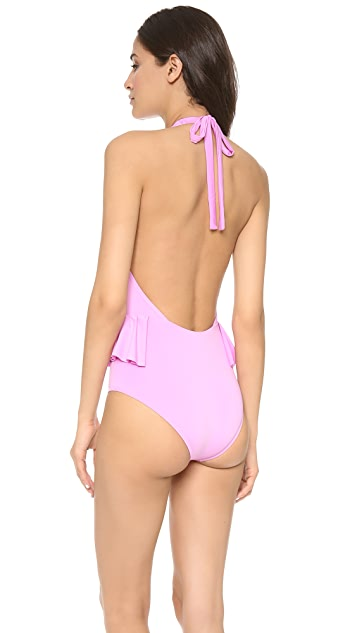 Zinke Janie One Piece Swimsuit