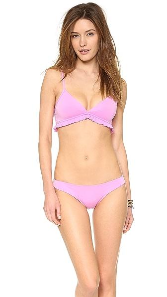 Zinke Loren Bikini Top