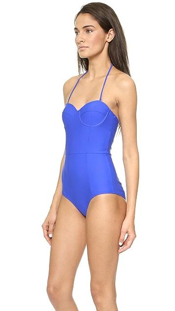 Zinke Starboard One Piece Swimsuit