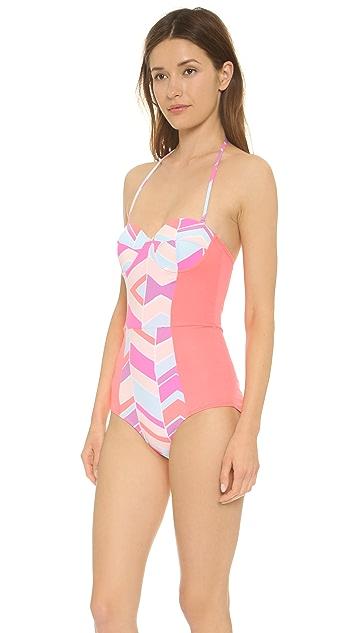 Zinke Starboard Swimsuit