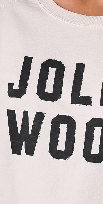 Zoe Karssen Jollywood Sweatshirt