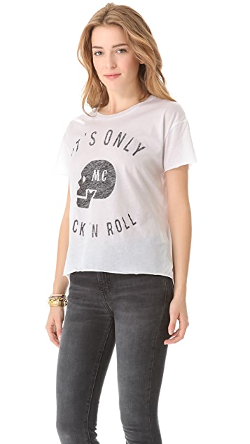 Zoe Karssen MC Rock-n-Roll Tee