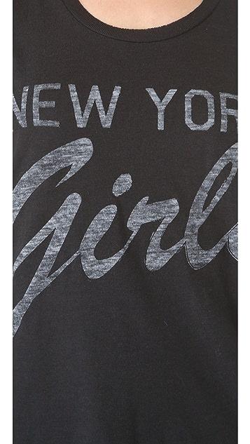Zoe Karssen New York Girls Tee