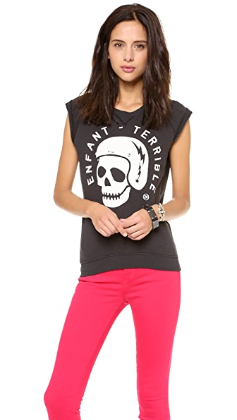 Zoe Karssen Enfant Terrible Tank