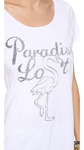 Zoe Karssen Paradise Lost Tee