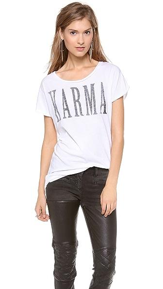 Zoe Karssen Karma Tee