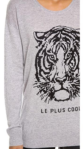 Zoe Karssen Le Plus Cool Sweater