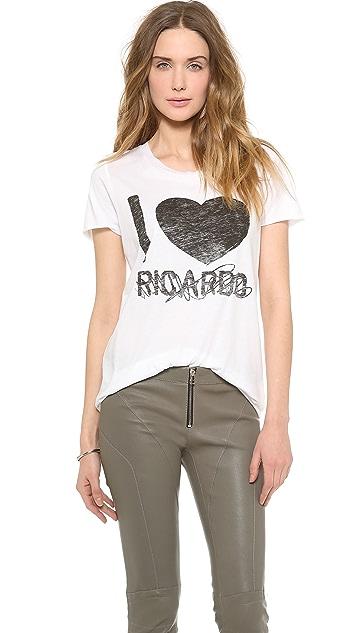 Zoe Karssen Ricardo T-Shirt