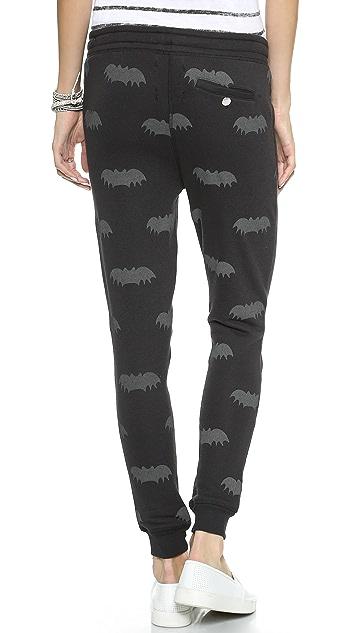 Zoe Karssen Bat Sweatpants