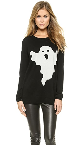 Zoe Karssen Ghost Sweater