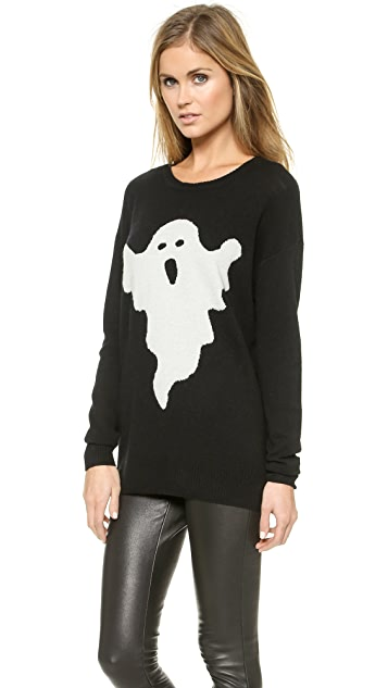 Zoe Karssen Ghost Sweater