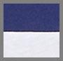 Optical White/Blue Print
