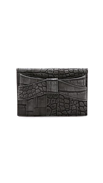 ZAC Zac Posen Shirley Passport Case