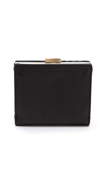 ZAC Zac Posen Posen Small Wallet