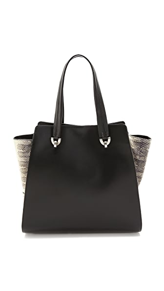 ZAC Zac Posen Eartha Soft Large Shopper