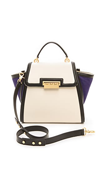ZAC Zac Posen Eartha Top Handle Bag