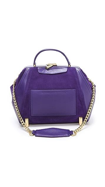 ZAC Zac Posen Daphne Top Handle Bag