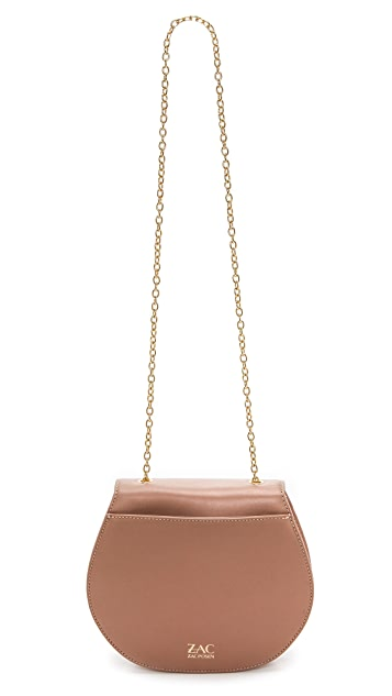 ZAC Zac Posen Loren Shoulder Bag