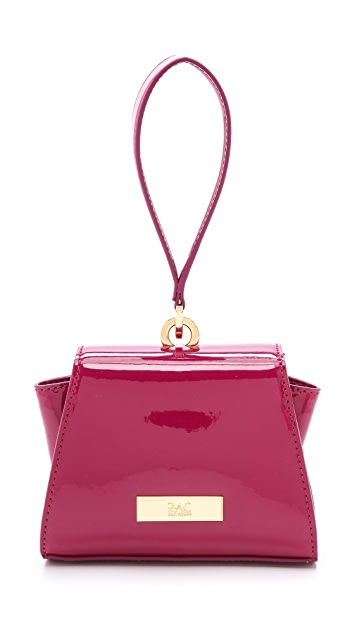 ZAC Zac Posen Eartha Mini Wristlet
