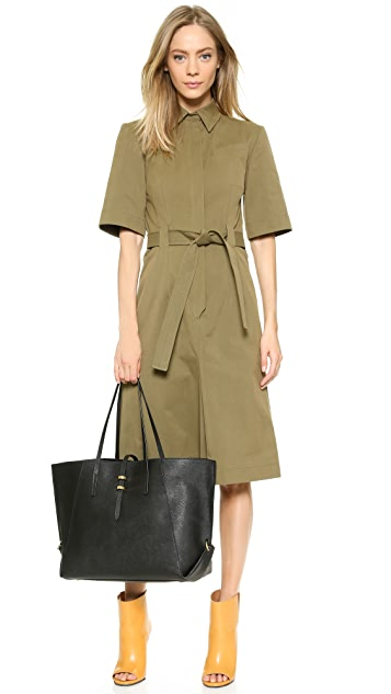 ZAC Zac Posen Eartha Shopper
