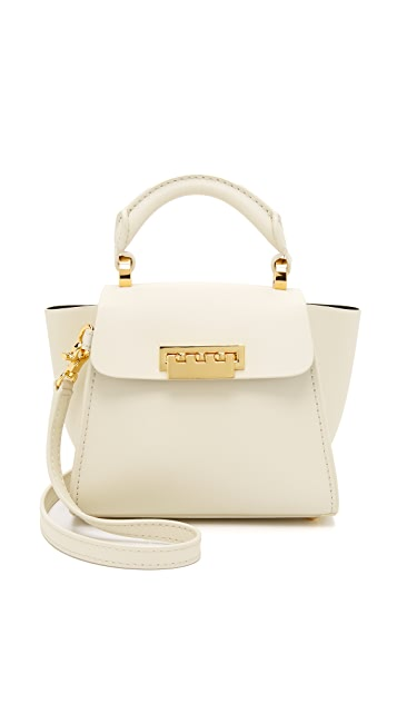 ZAC Zac Posen Eartha Top Handle Mini Cross Body Bag