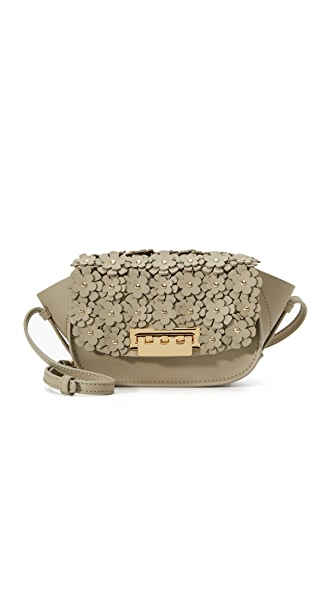 ZAC Zac Posen Eartha Floral Cross Body Bag
