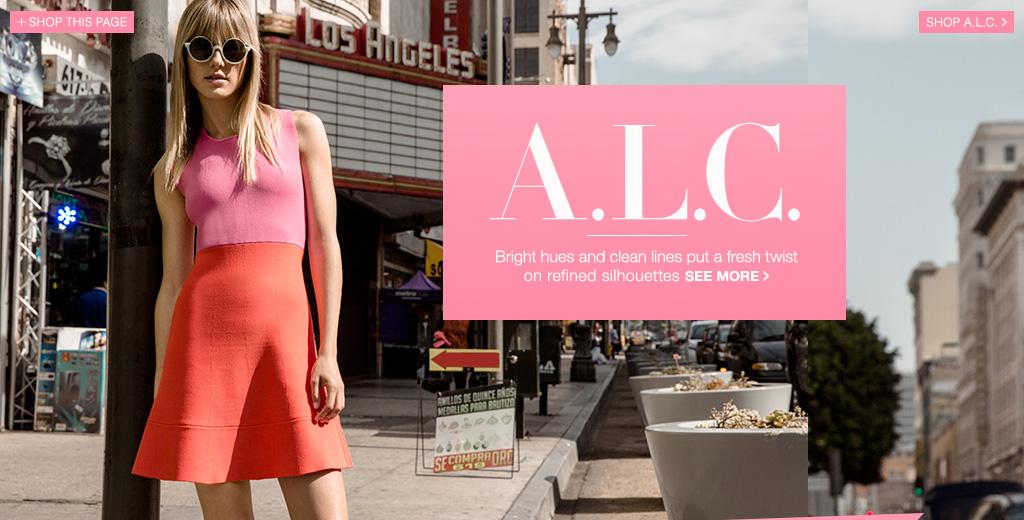 Alc Clothing Brand ci lb brand alccc alc