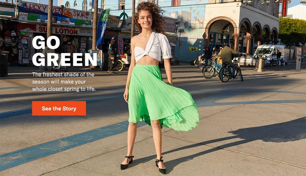 Shopbop.com Designer Women\'s Fashion Brands