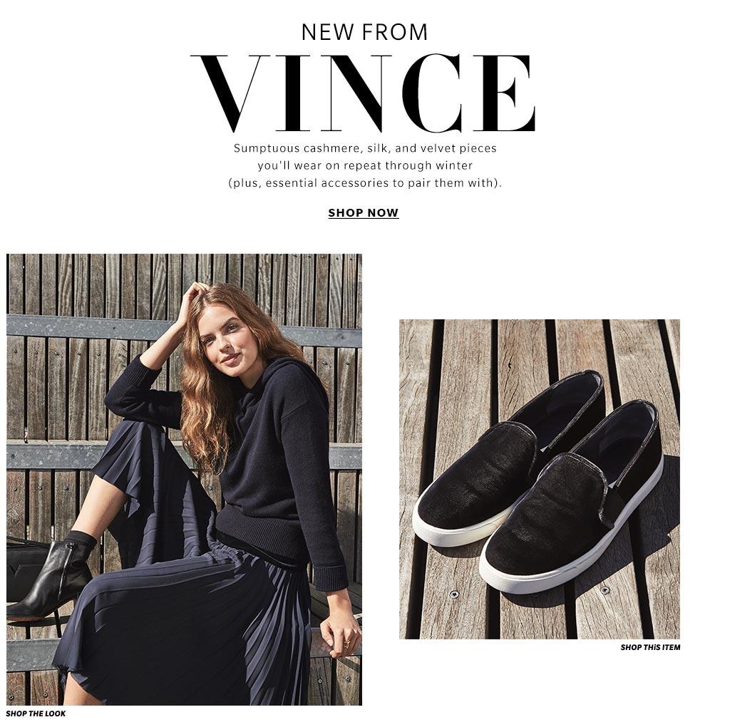 aa0987730e3 Vince Clothing