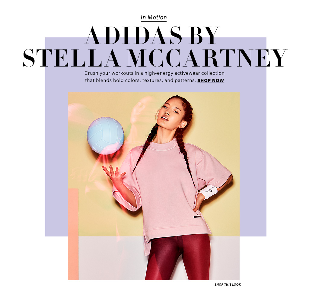 b682b8af0aceb adidas by Stella McCartney Winter 2017 - Activewear Lookbook | SHOPBOP
