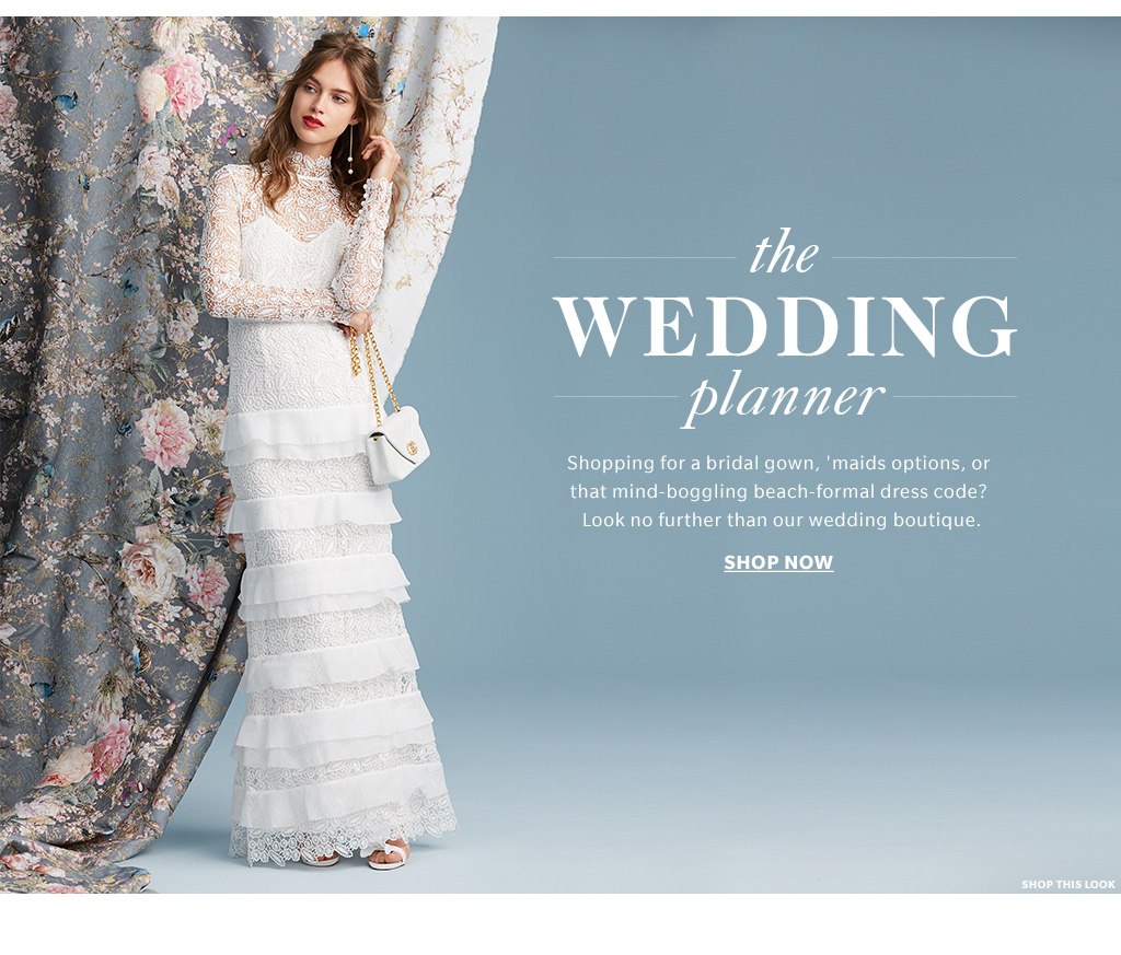 Wedding Dresses, Bridesmaids Dresses, and Wedding Guest Dresses ...
