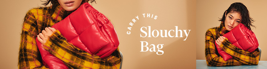 Shop Slouchy Bags