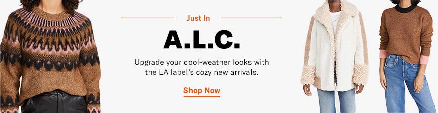 Shop ALCr