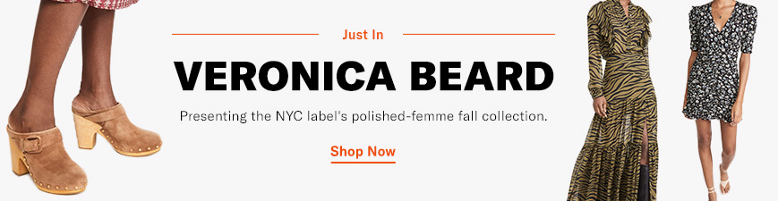 Shop Veronica Beard