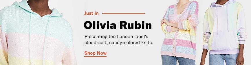 Shop Olivia Rubin