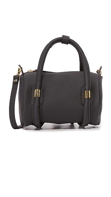 AANDD Mini Duffel Bag