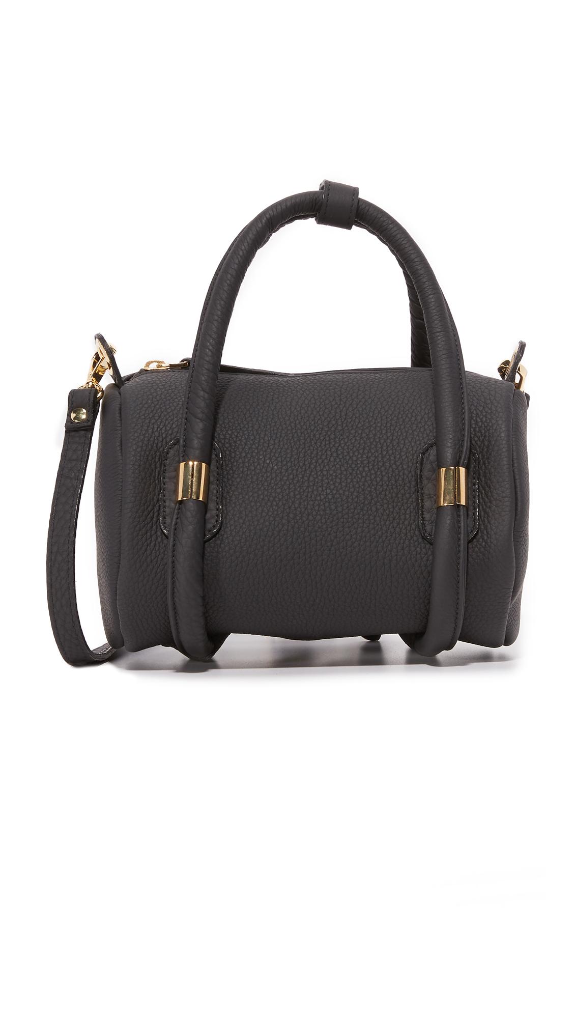 Aandd Mini Duffel Bag - Black at Shopbop