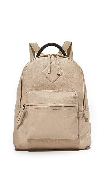 Aandd Petite Backpack - Clay at Shopbop