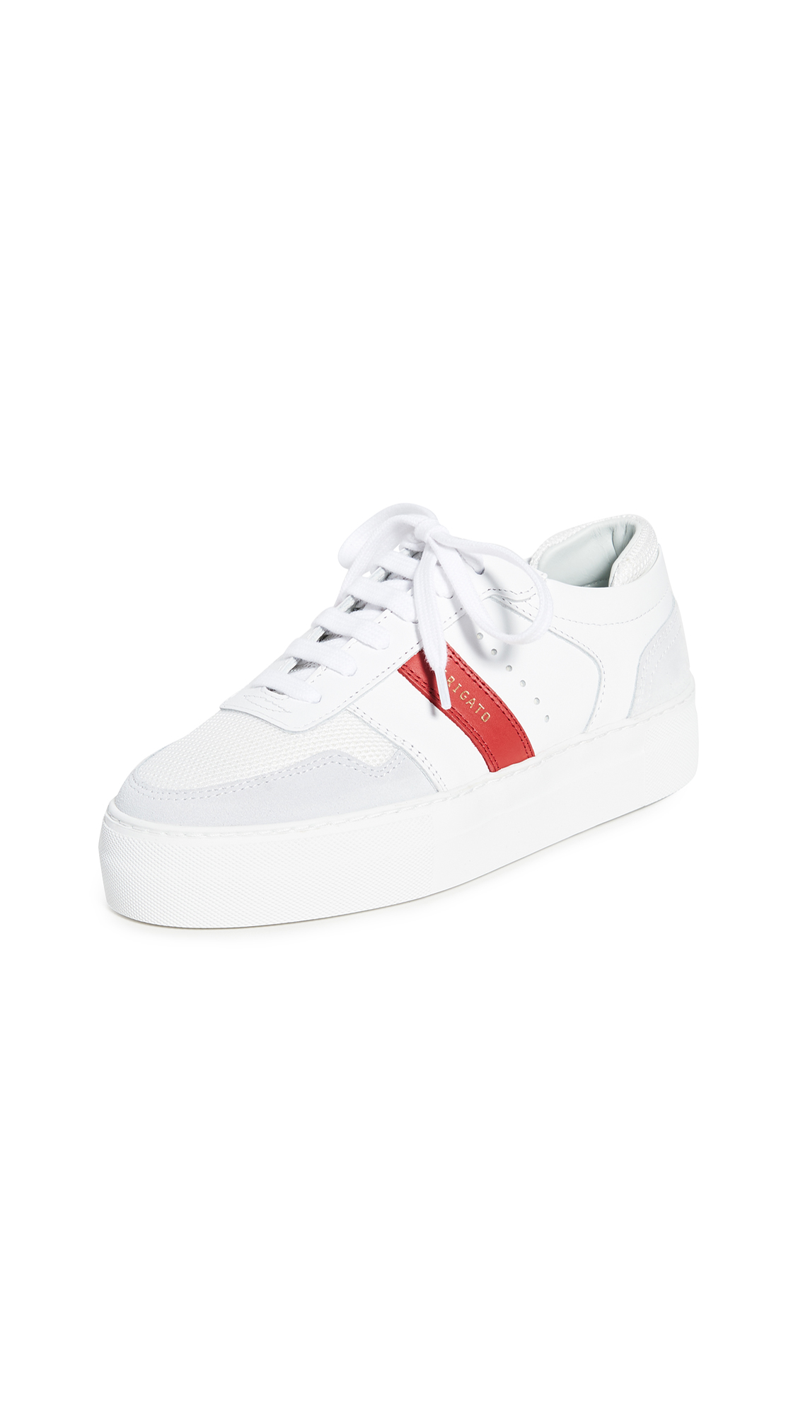 Axel Arigato Platform Detailed Sneakers - 30% Off Sale