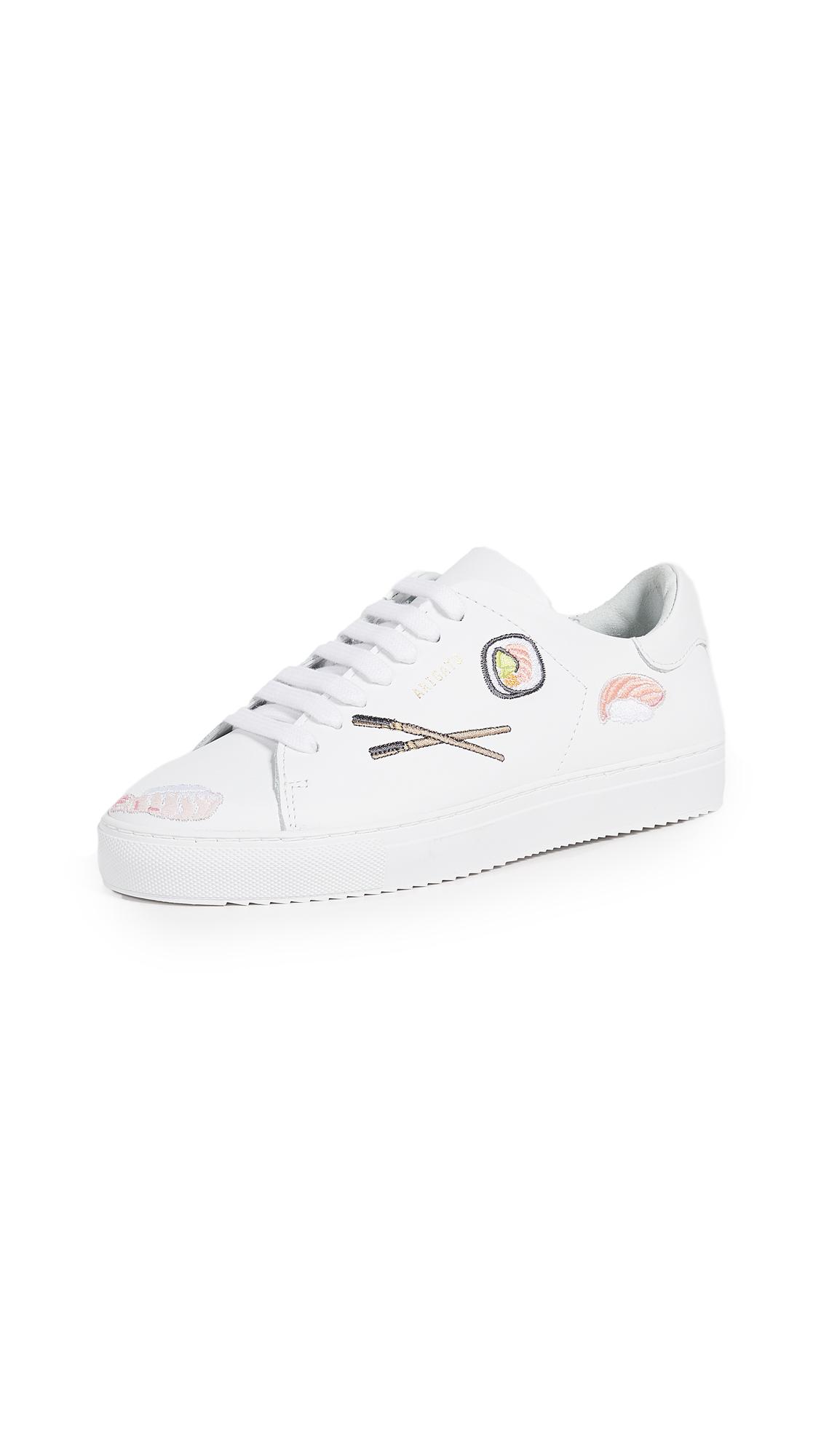 Axel Arigato Clean 90 Sneakers - White