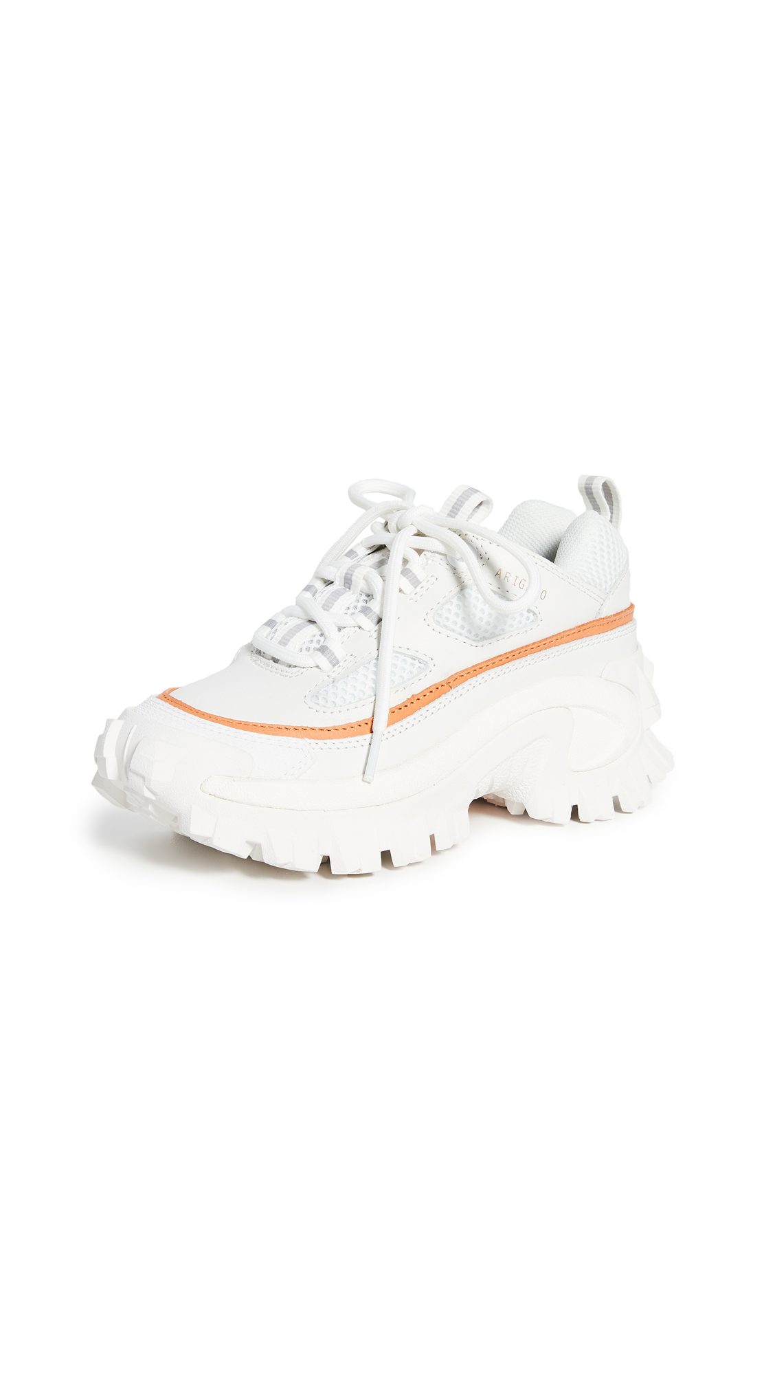 Axel Arigato Excelsior Sneakers - Star White