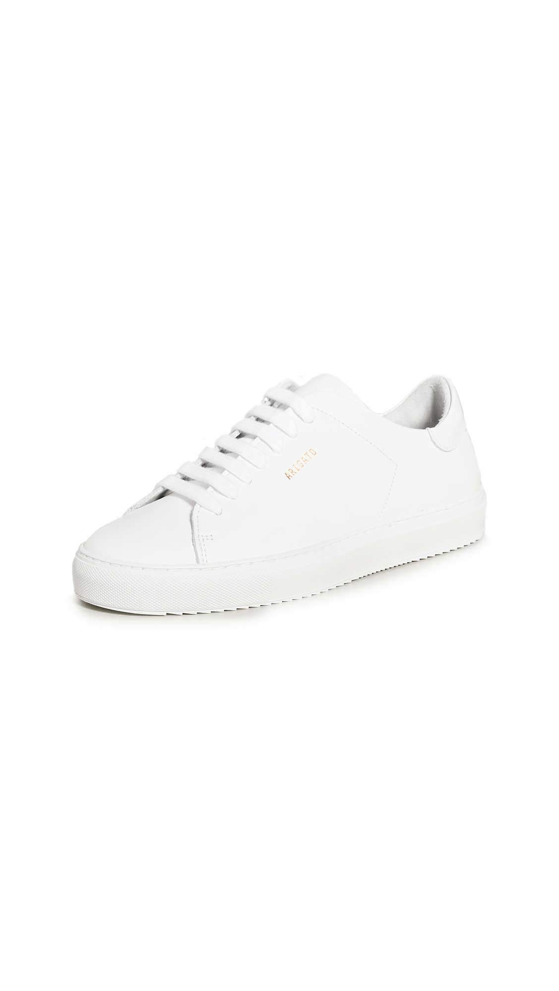 Buy Axel Arigato online - photo of Axel Arigato Clean 90 Sneakers