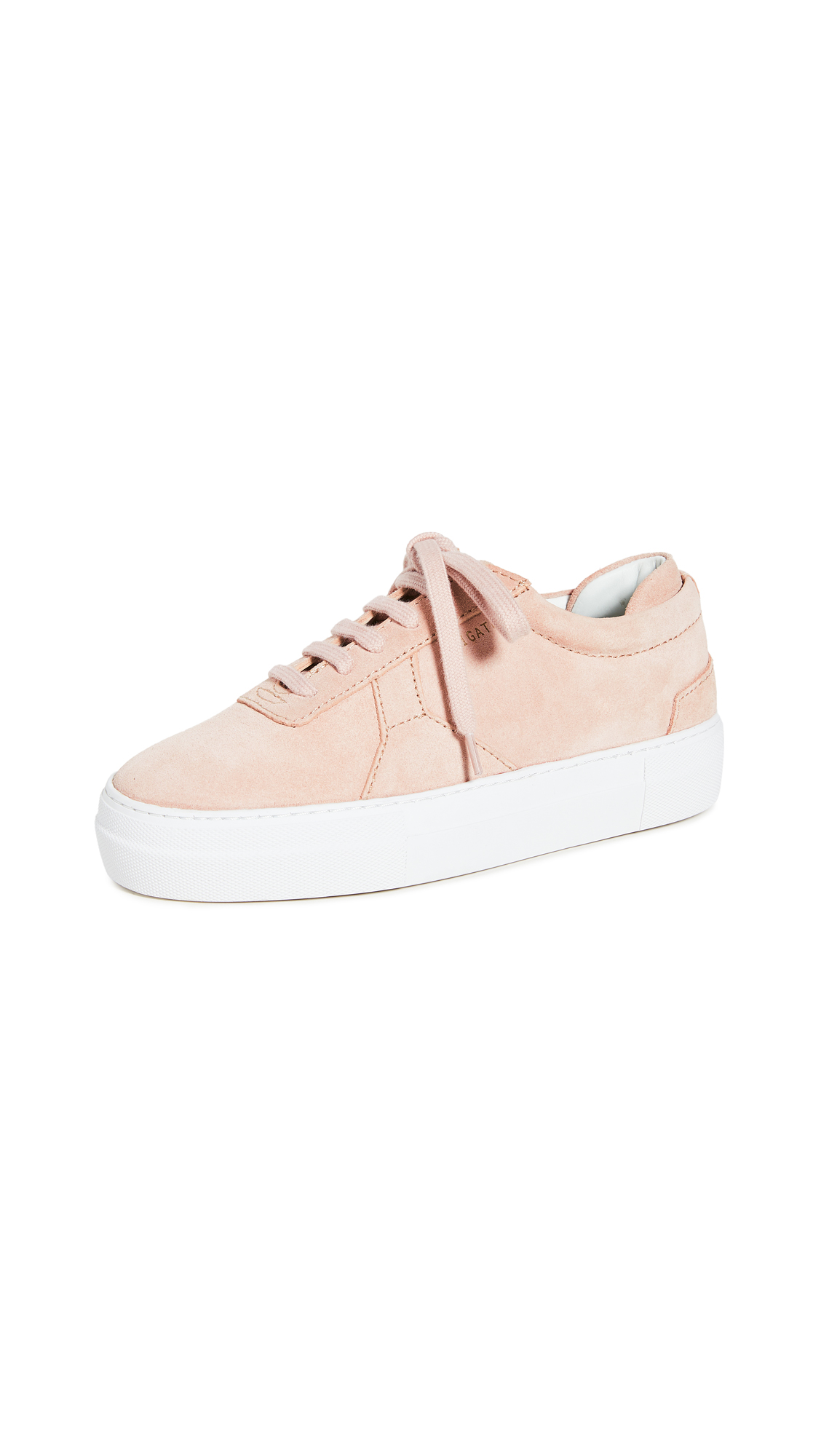 Buy Axel Arigato online - photo of Axel Arigato Platform Sneakers